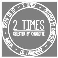 2 TIMES Logo